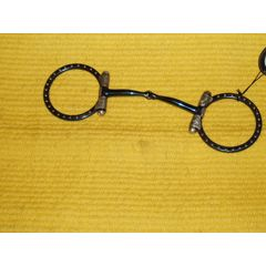 Show Snaffle