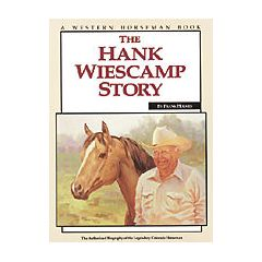 The Henk Wiescamp story