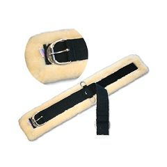 Professional's Choice SMx Comfort-Fit®  Cinch wooled lambskin