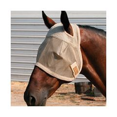 Professional's Choice Wrangler fly mask