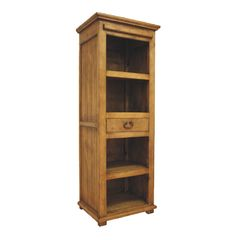 Home Collection Jr. Side Bookcase