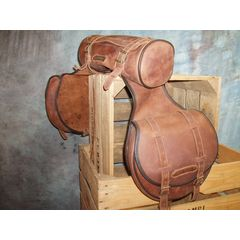 Saddlebag all purpose